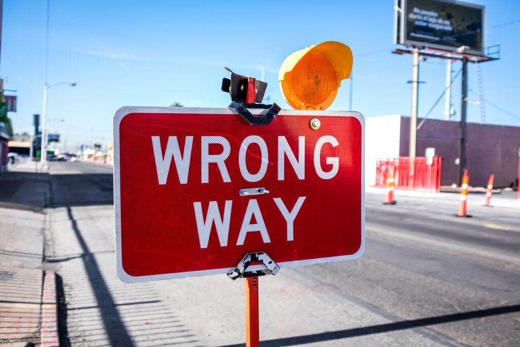 jak zrujnować spotkanie rekrutacyjne błędy rekrutacyjne błędy w rekrutacji 10 błędów w procesie rekrutacji
